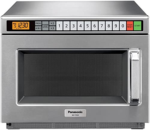 Commercial Microwave - Heavy Duty