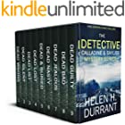 THE DETECTIVE CALLADINE & BAYLISS MYSTERY SERIES nine absolutely gripping crime thrillers box set (TOTALLY GRIPPING CRIME THR