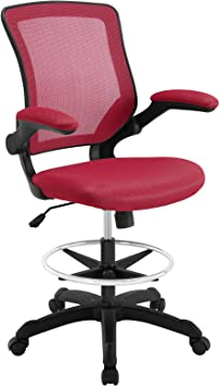 Modway Veer Drafting Chair - Budget Pick