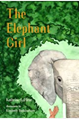 The Elephant Girl Kindle Edition