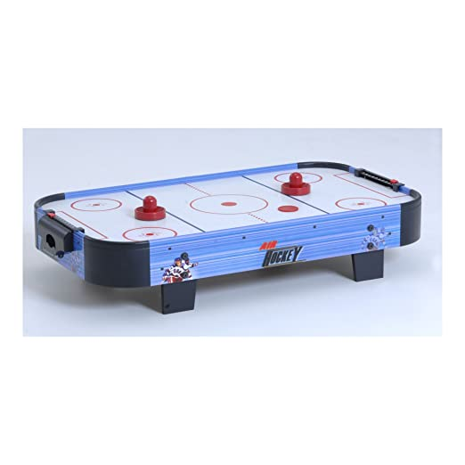 2 opinioni per Garlando Games Air Hockey Ghibli bianco/azzurro
