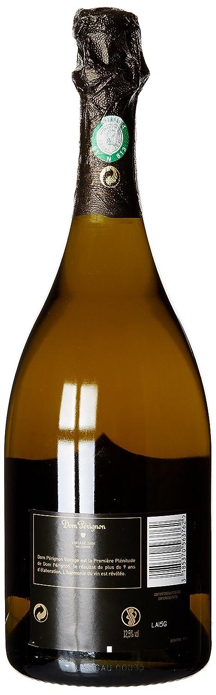 Dom Perignon 2006 Brut Champagne 75 Cl Amazon Co Uk Grocery