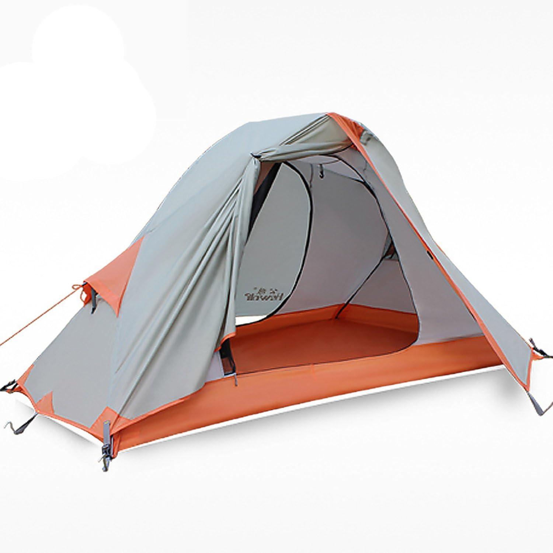 Hewolf Outdoor 1 Person Tent