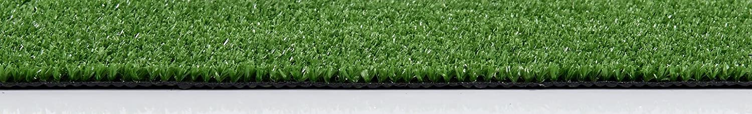 6mm Astro Turf Artificial Green Grass (2m x 2m) Home Detail