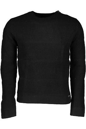 338724e52cd7 Guess - Pull 105149 pour Homme  Amazon.fr  Vêtements et accessoires