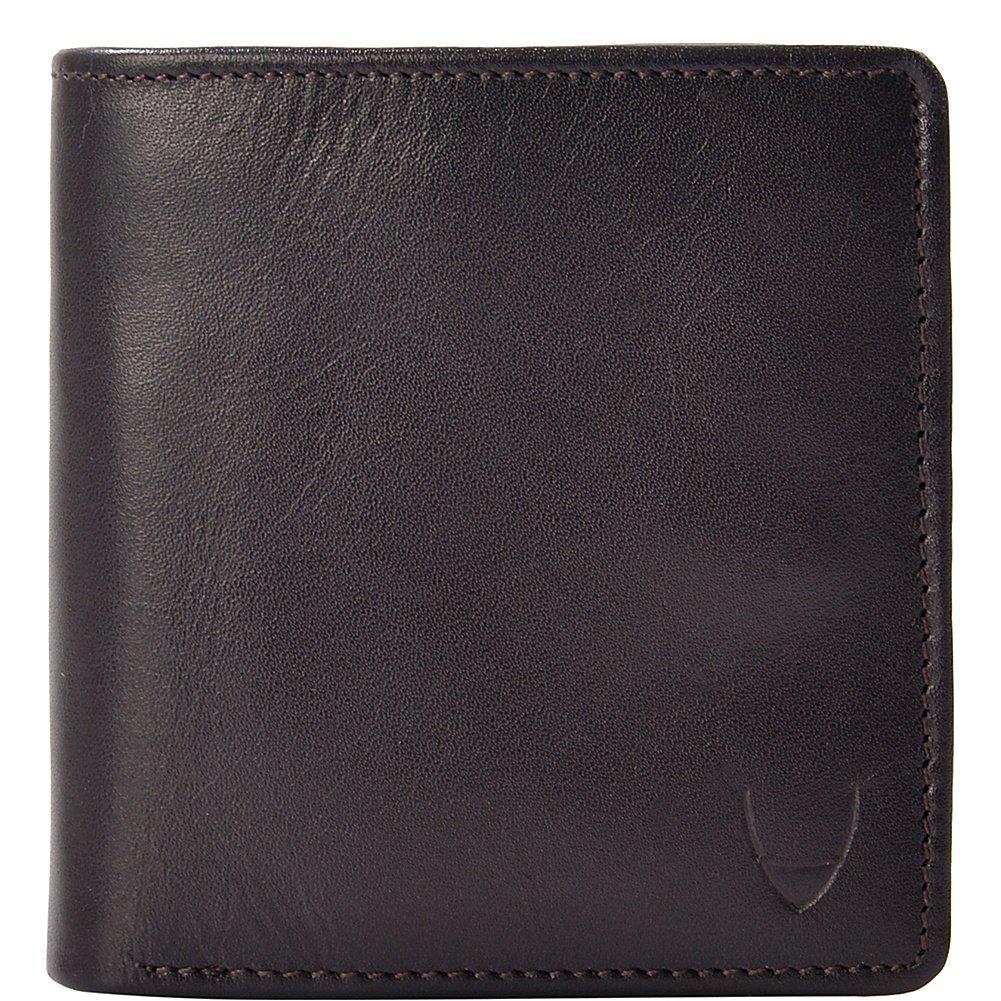 Hidesign Michelle RFID Blocking Bifold Wallet (Brown)