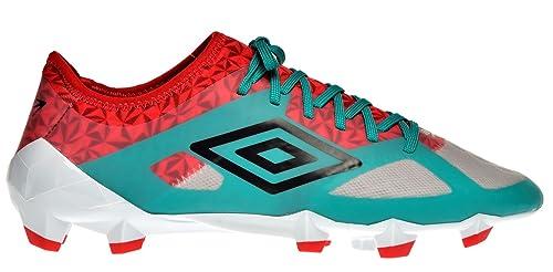 Umbro Men s Velocita Iii Pro Hg Football Boots  Amazon.co.uk  Shoes ... 12e7d38e204f6