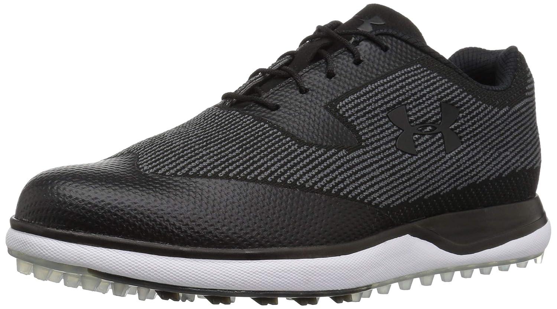 Under Armour Men s Tour Tips Knit Spikeless Golf Shoe