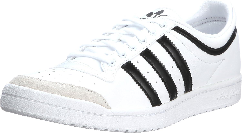 Adidas Top Ten Low Sleek G14774 Off White Size 7 7 5 Uk Amazon Co Uk Shoes Bags