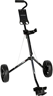 Legend Fast Fold Trolley Junior 2W Bk - Carro de golf