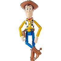 Disney Toy Story Surtido de Figuras Básicas Película, Woody Toy Figure