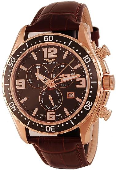 Reloj - Sandoz - Para - 81329-95