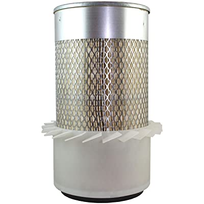 Luber-finer LAF1455 Heavy Duty Air Filter: Automotive