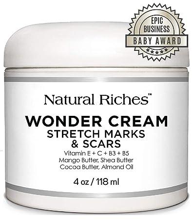 e81d67e2025 Amazon.com   Stretch Marks   Scar Removal Cream