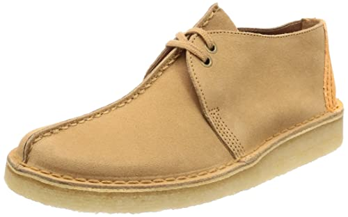 Clarks Originals Desert Trek Suede Shoes: Amazon.it: Scarpe