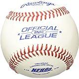 Rawlings Raised Seam RNFC Baseballs, NFHS,  Box of 12, RNFC