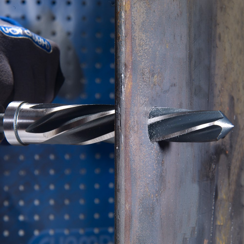 Champion Cutting Tool Brute Platinum Car/Maintenance Reamer: SA80-3/4 by Champion Cutting Tool Corp (Image #2)