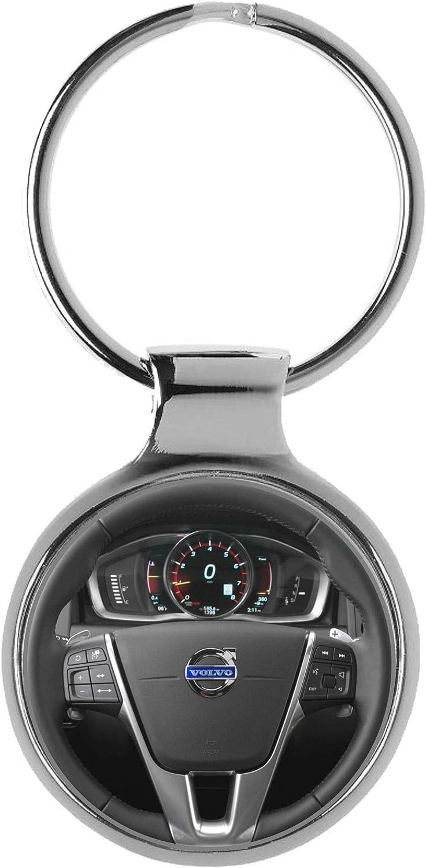 KIESENBERG Porte-cl/és Cadeau pour Audi A6 Fan Cockpit A-20786