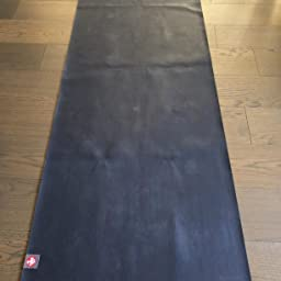 Amazon.com : Manduka eKO SuperLite Travel Yoga and Pilates ...