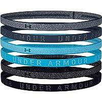 Bandas Para la Cabeza para Ejercicio y Acondicionamiento Físico Heather Mini Headband (6pk) para Dama Under Armour
