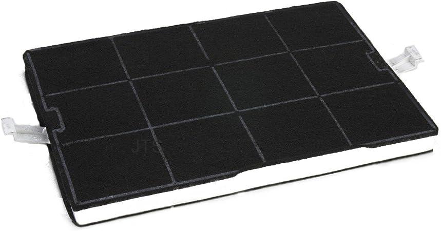 Filtro de carbón activo filtro Filtro de carbón activo Filtros de repuesto para 00351210 351210 Bosch Campana: Amazon.es: Hogar