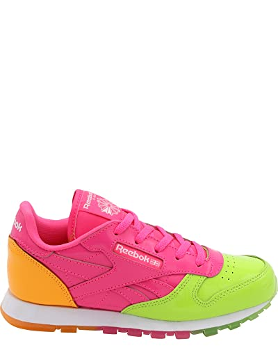 e22237a9a45b8 ... top quality reebok classic leather dessert pack sneakers toddler little  kid big kid 2e811 8f696