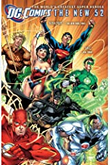DC Comics: The New 52 Hardcover