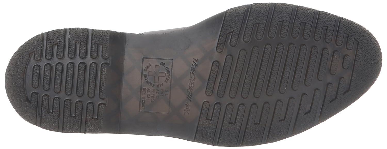 Dr. Martens Women's Bianca-R21603001 Ankle Bootie B01AN3M2IG 5 UK/7 M US|Black
