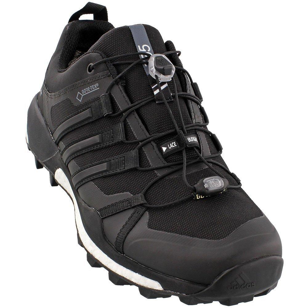 adidas outdoor Mens Terrex Skychaser GTX Shoe B01HLQE2ZE 14 D(M) US|Black, Black, White