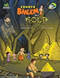 Chhota Bheem in Gold - The Curse of Bhrambhatt - Vol. 9: 09