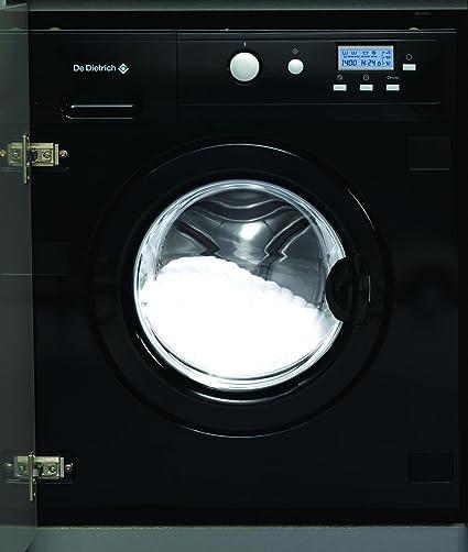 Amazon.com: De dietrich dlz693bu Lavadora-secadora integrado ...