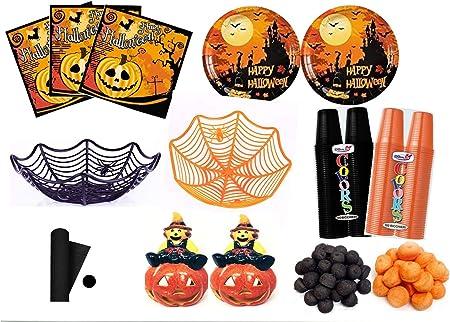 Neviti 596812/Happy Halloween/ /Piatti