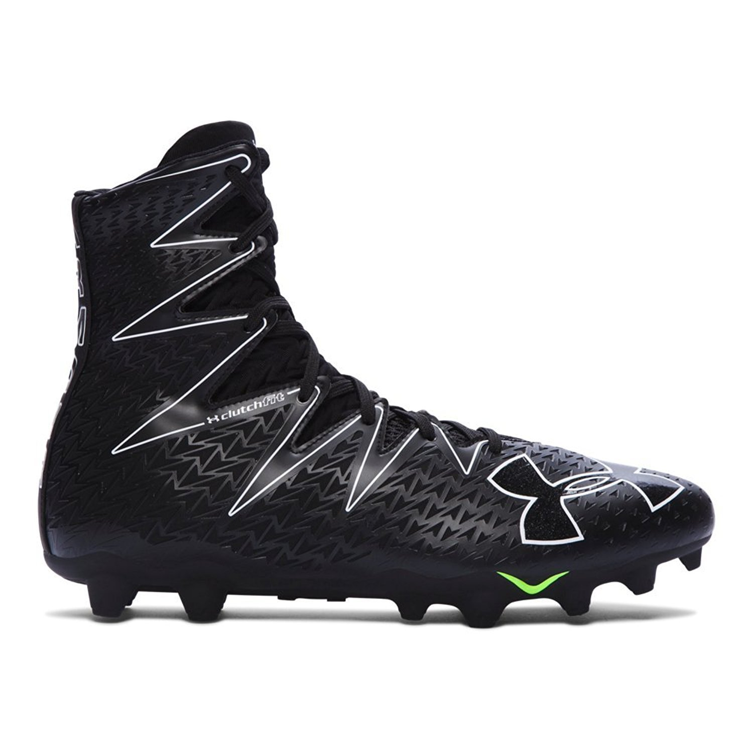 innovative design 027d2 1c5a5 Under Armour Mens Highlight MC Football Cleats