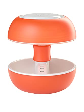 Joyo Lámpara De Mesa LED Lightcolors Naranja: Amazon.es ...