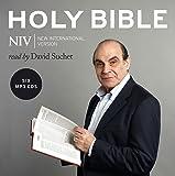 The Complete NIV Audio Bible: Read by David Suchet (MP3 CD) (New International Version)