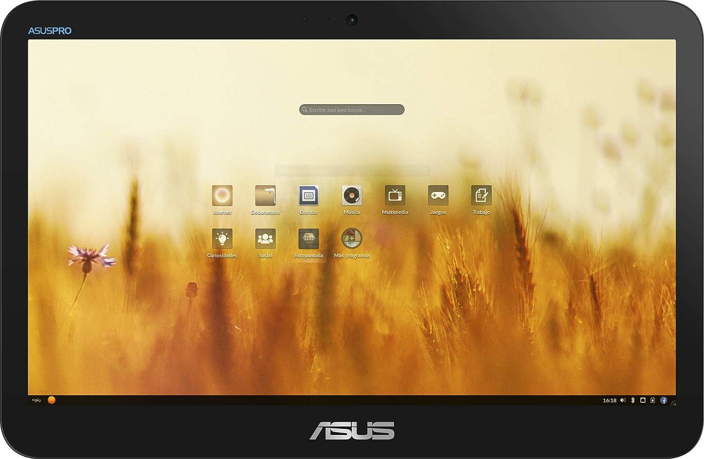ASUS AiO V161GAT-BD022D - PC Todo en uno de 15.6