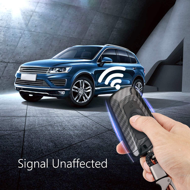 Winpower Autoschlüssel Schutzhülle Mit Schlüsselbund Elektronik