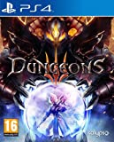 Dungeons 3 (PS4) (輸入版)