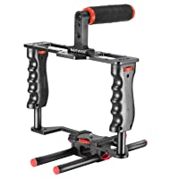 Amazon.com deals on Neewer Film Movie Making Camera Video Cage Kit