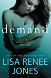 Demand: Inside Out (Careless Whispers Book 2)