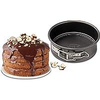 Dr.Oetker 2585 Back Freude Classic Kelepçeli Kek Kalıbı, 12 Cm