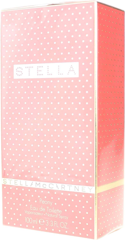 Stella McCartney Stella Peony(ステラ マッカトニー ステラ ペオニー) 3.3 oz (100ml) EDT Spray for Women