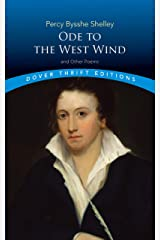 Ode to the West Wind and Other Poems Paperback