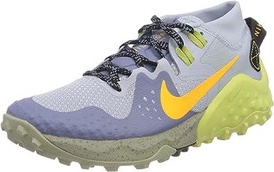 NIKE Wildhorse 6, Trail Running Shoe para Mujer: Amazon.es: Zapatos y complementos