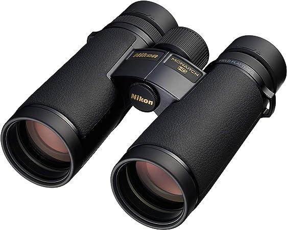 Nikon MONARCH HG 10x42 Negro binocular - Binoculares (131 mm, 56 mm, 680 g)