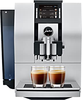 Jura Z6 Automatic Espresso Machine and Grinder