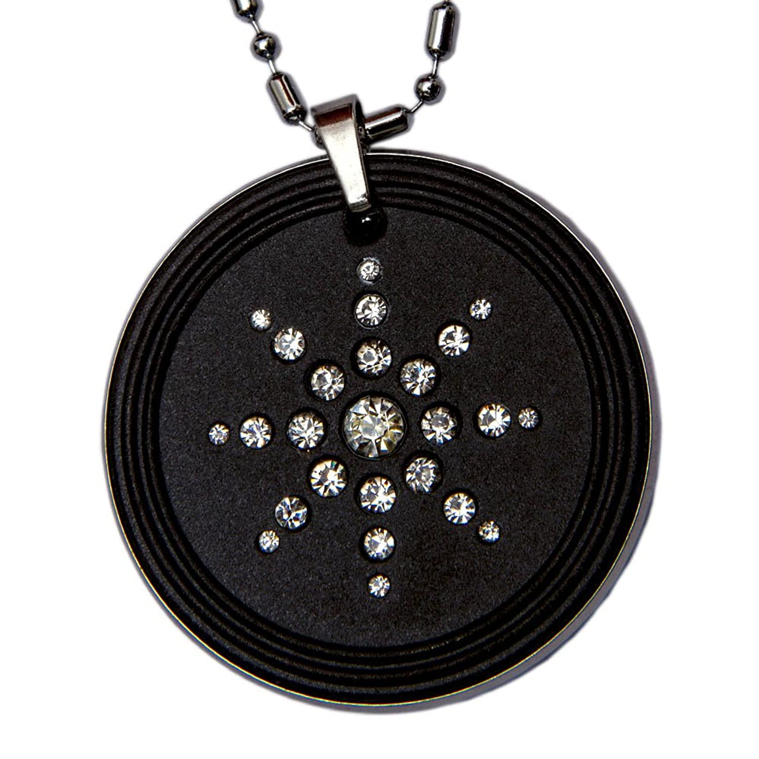 pendant necklace conybio product energy