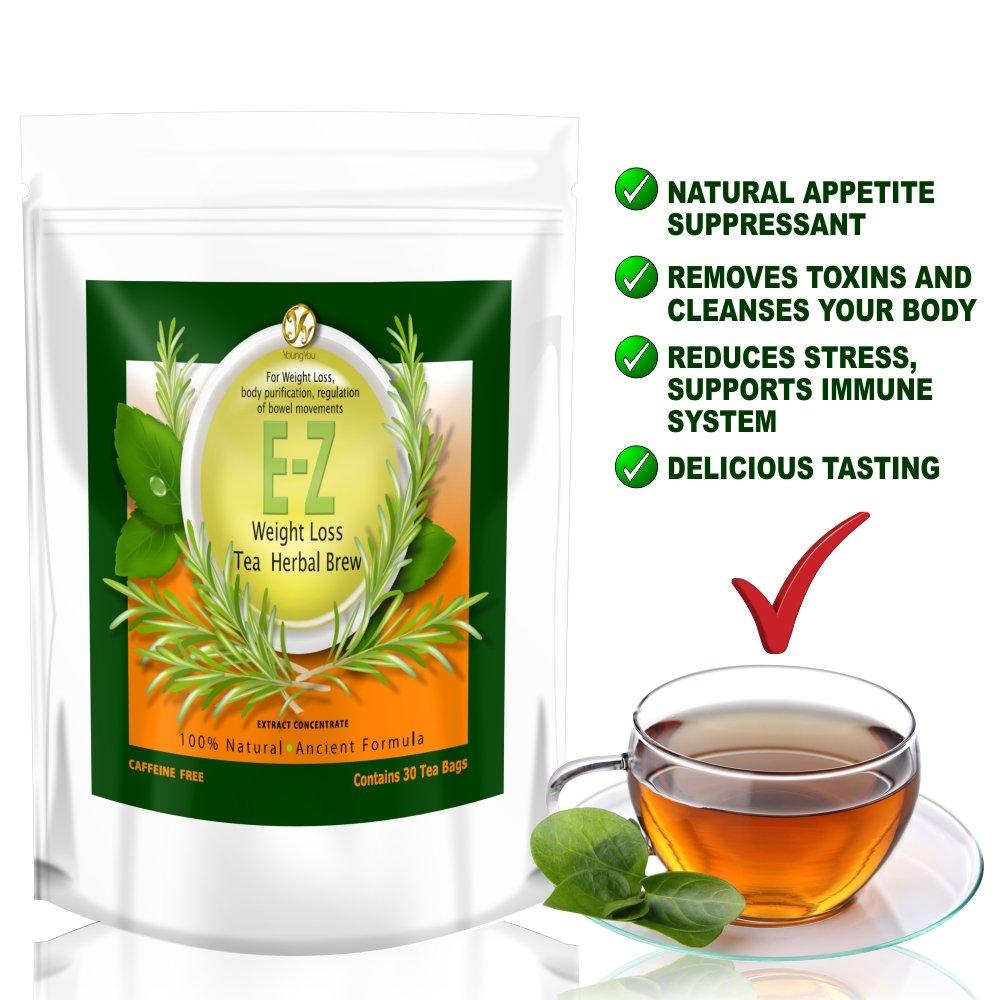 iasos weight loss tea