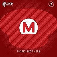 New Super Mario Bros. - Bowser's Castle