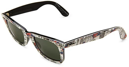 cheap ray bans uk  Ray-Ban Sonnenbrille WAYFARER (RB 2140 901/58 50): Amazon.co.uk ...
